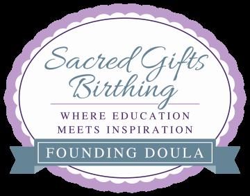 Marie Bigelow - founding doula